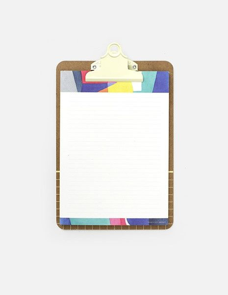 le-coyoacan-notepads-clipboard